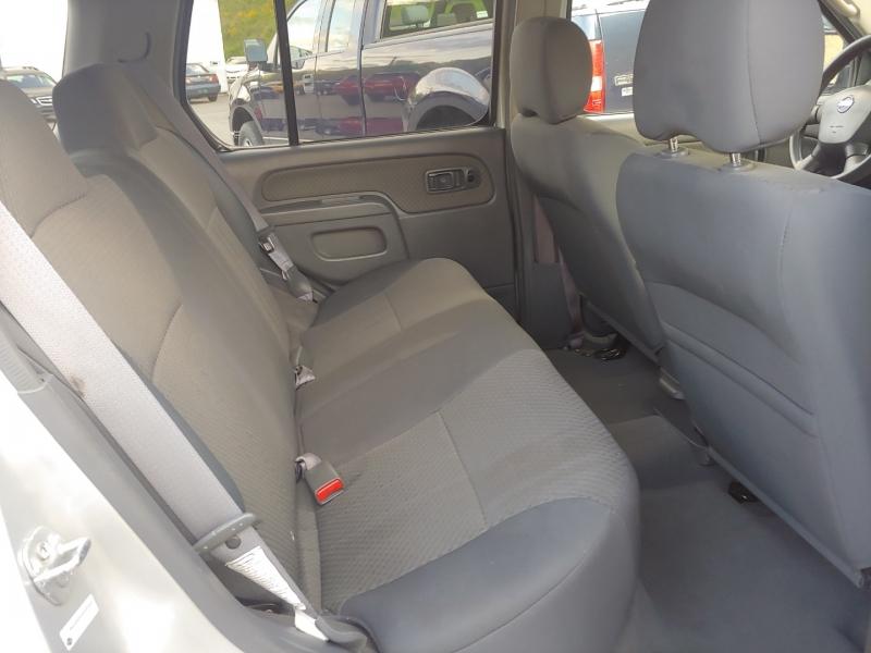 Nissan Xterra 2004 price $8,995