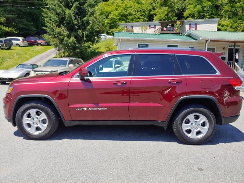 Jeep Grand Cherokee 2017 price $29,995