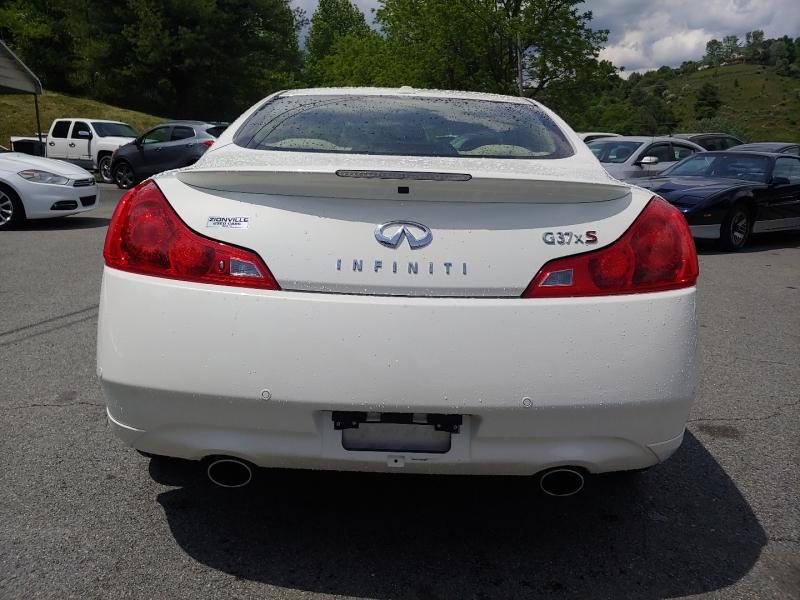 Infiniti G37 Coupe 2013 price $28,995