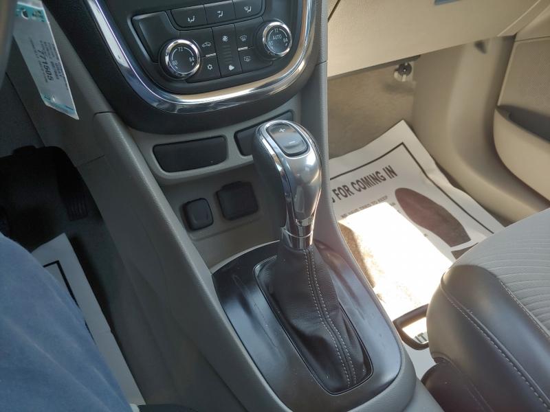 Buick Encore 2013 price $12,995