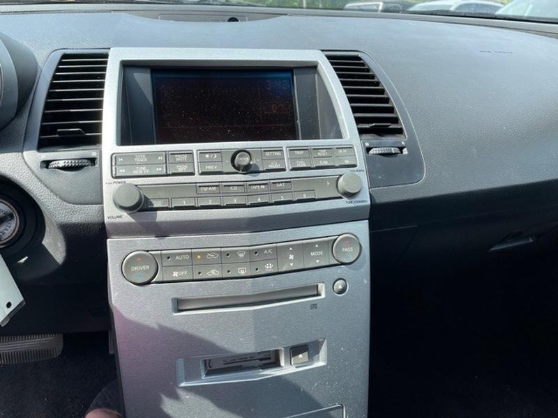 Nissan Maxima 2005 price $10,995