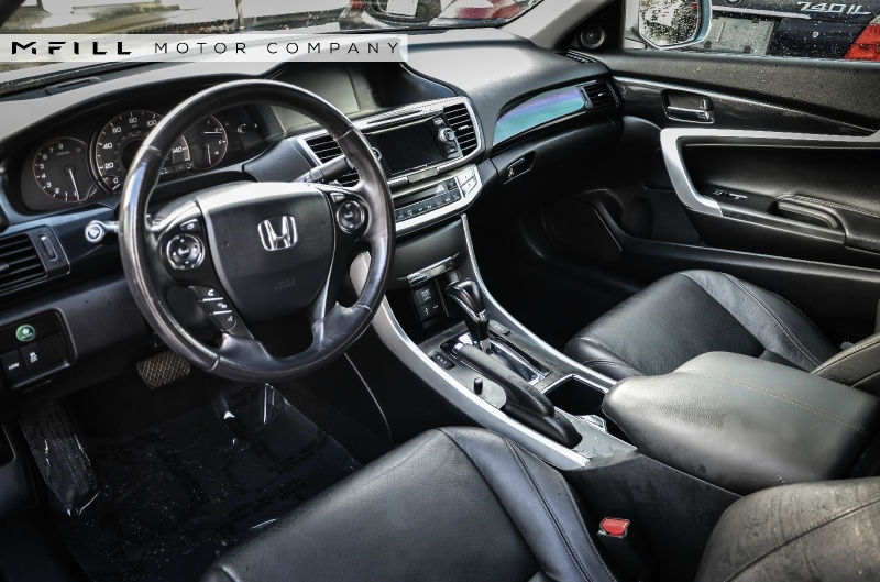 Honda Accord Cpe 2013 price $14,499