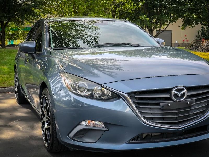 Mazda 3 2014 price $11,999
