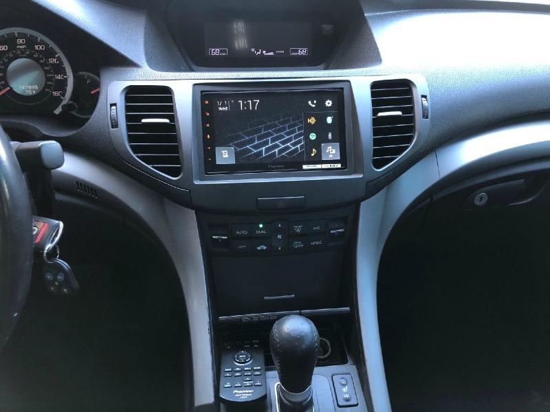 Acura TSX 2010 price $4,999