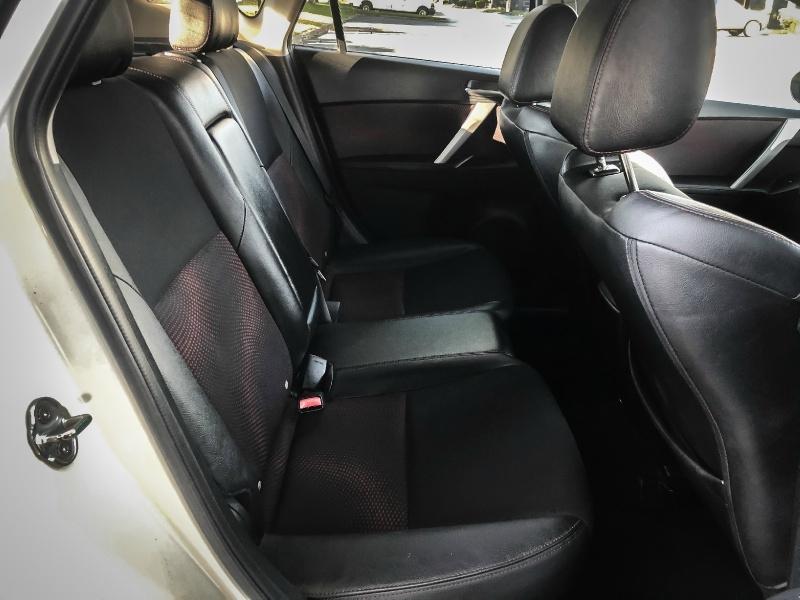 Mazda Mazda3 2013 price $16,999