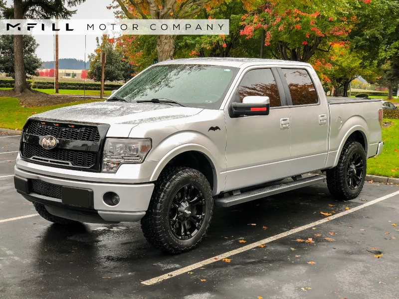 Ford F-150 2013 price $22,999