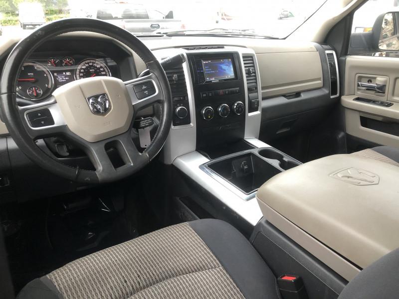 Dodge Ram 2500 2010 price $24,999