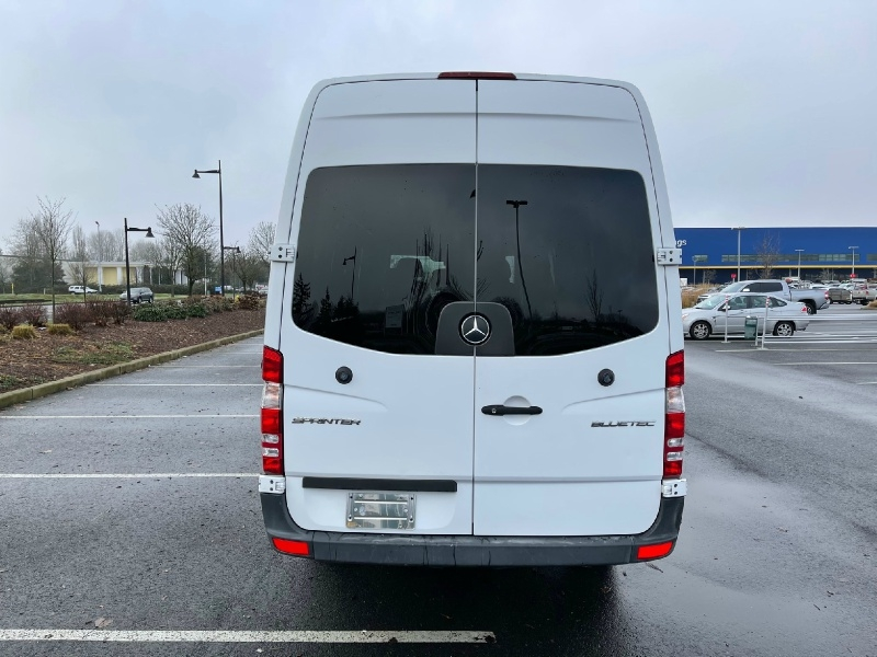 Mercedes-Benz Sprinter Crew Vans 2014 price $20,999