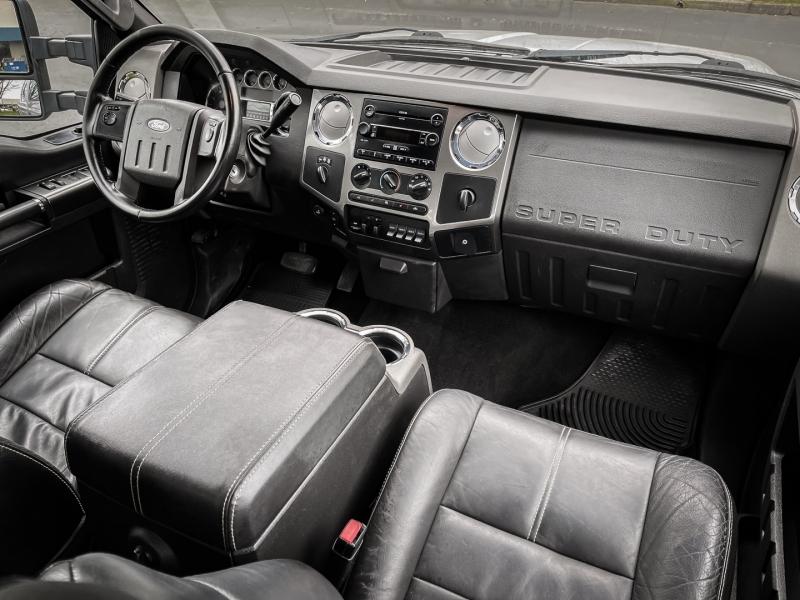 Ford Super Duty F-350 SRW 2008 price $22,499