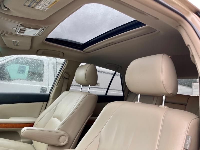 Lexus RX 400h 2008 price $12,499