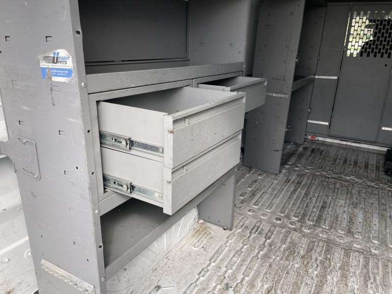 RAM ProMaster Cargo Van 2017 price $23,999