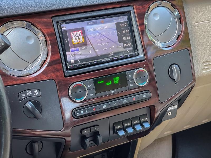 Ford Super Duty F-350 DRW 2010 price $27,999