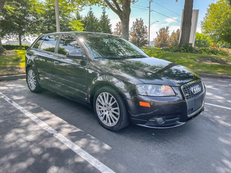 Audi A3 2007 price $8,999