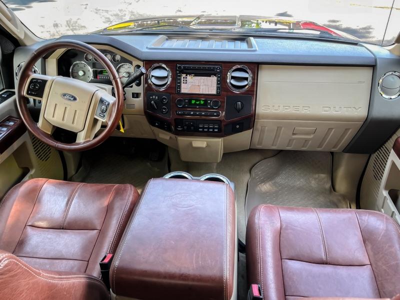 Ford Super Duty F-350 SRW 2008 price $28,999