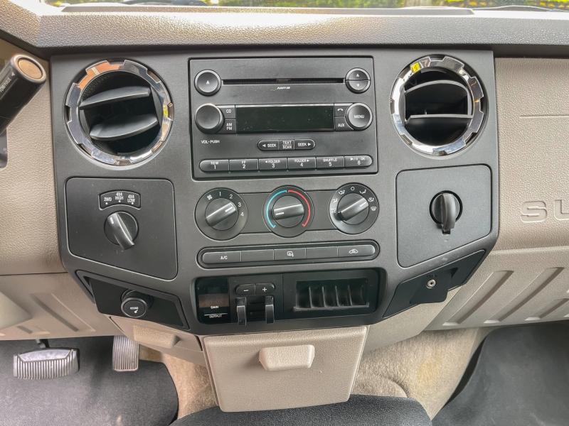 Ford Super Duty F-350 SRW 2008 price $21,999