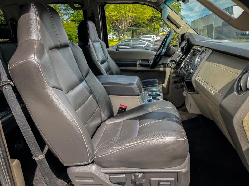 Ford Super Duty F-350 SRW 2009 price $24,499