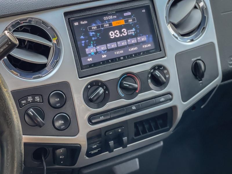 Ford Super Duty F-350 SRW 2008 price $24,499