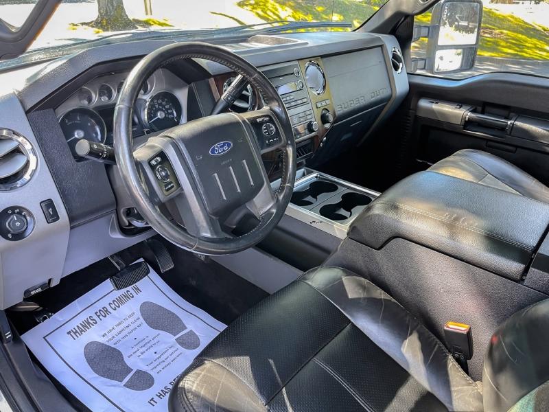 Ford Super Duty F-350 SRW 2011 price $30,999