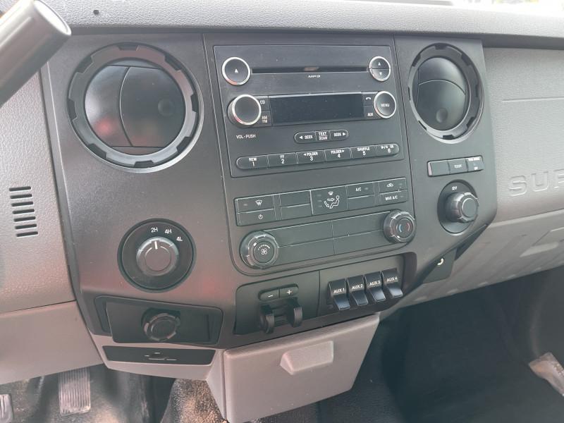Ford Super Duty F-550 DRW 2012 price $29,999