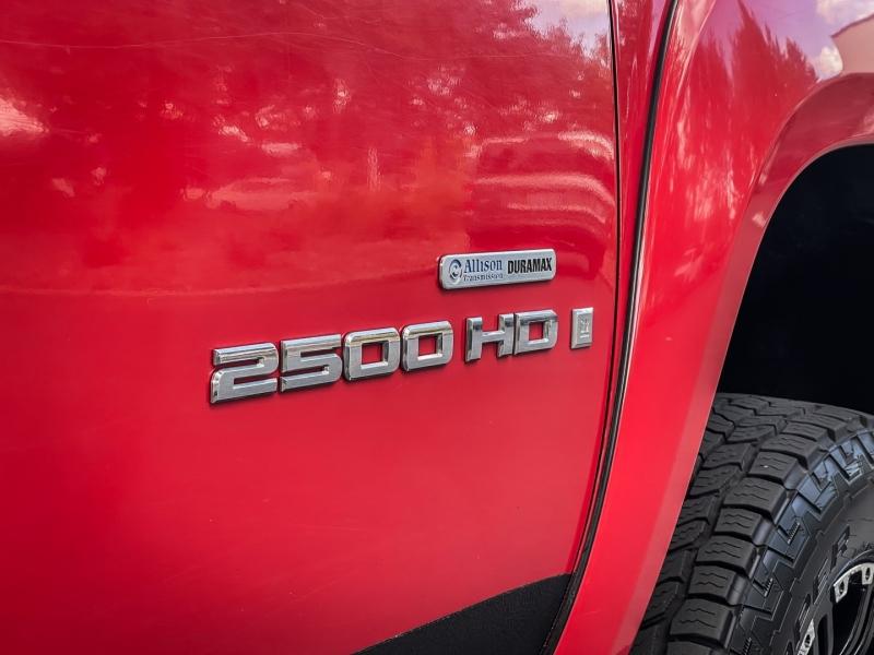 GMC Sierra 2500HD 2007 price $25,999