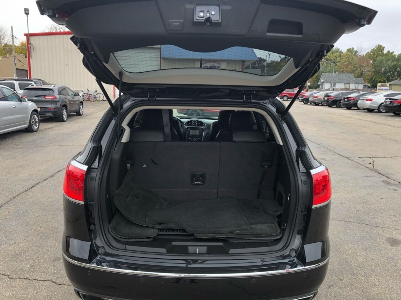 Buick Enclave 2014 price $15,995