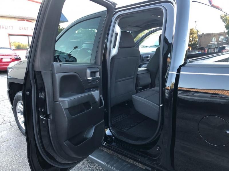 Chevrolet Silverado 1500 2018 price $33,495