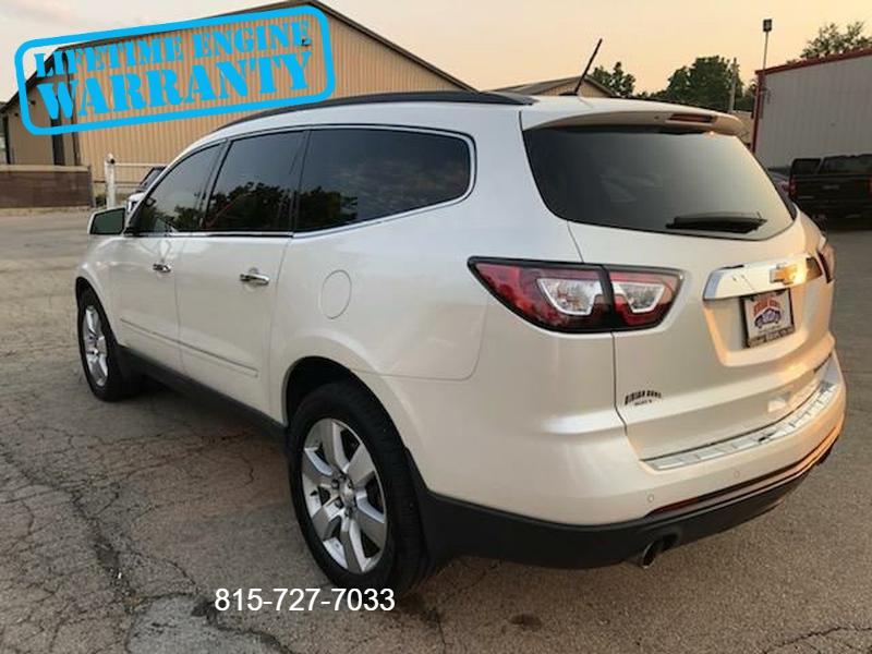 Chevrolet Traverse 2014 price $16,995