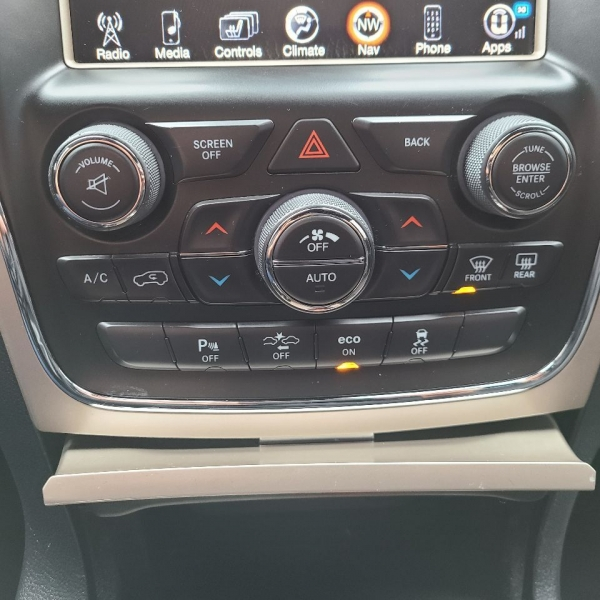 Jeep Grand Cherokee 2014 price $16,995