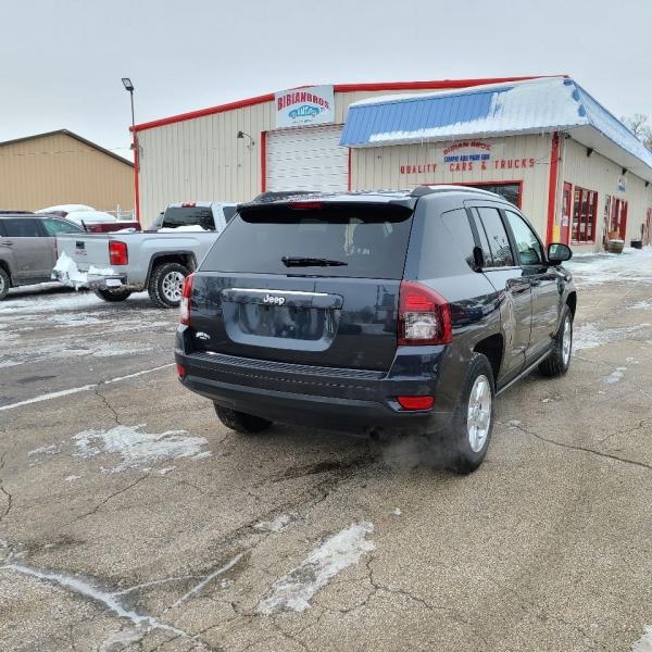Jeep Compass 2014 price $7,995