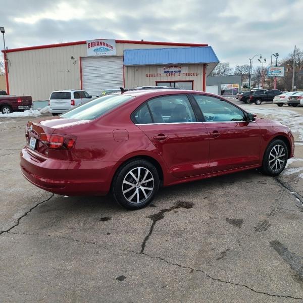 Volkswagen Jetta 2017 price $14,800