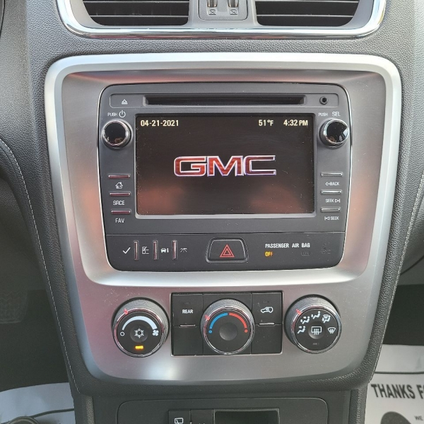 GMC Acadia 2014 price $16,995