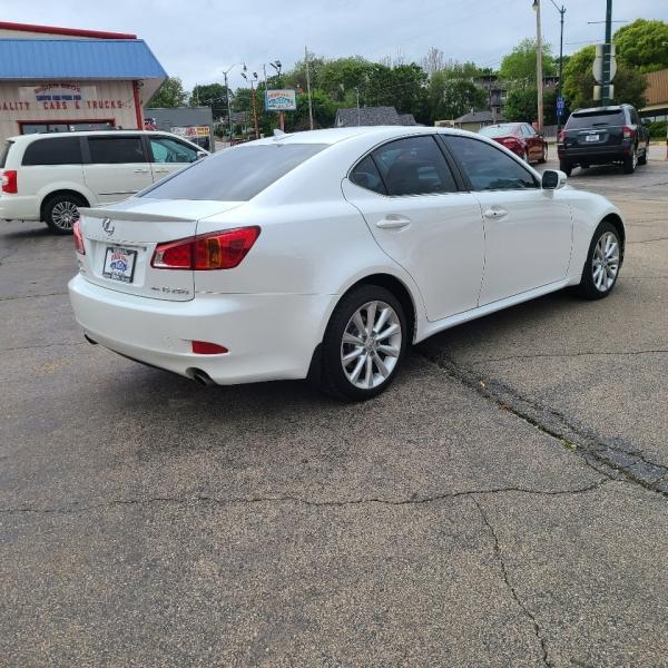 Lexus IS 250 2010 price $13,995
