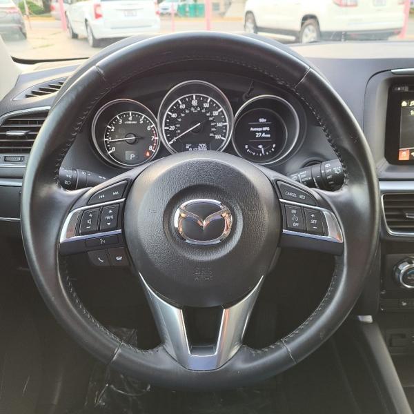 Mazda CX-5 2016 price $18,995