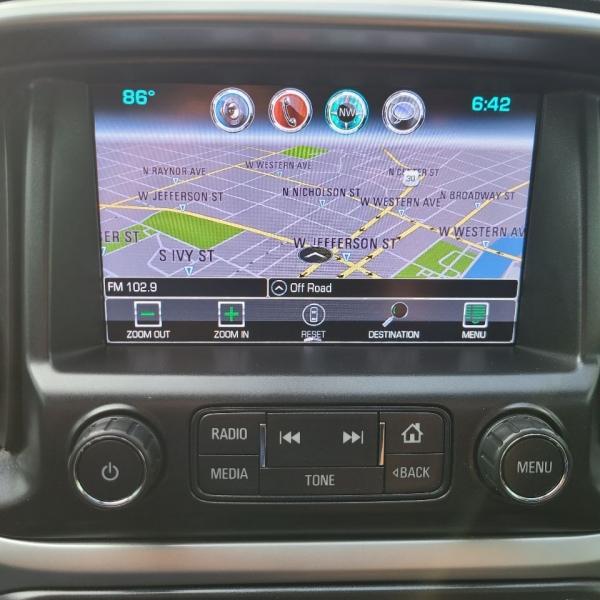 Chevrolet Colorado 2016 price $28,995