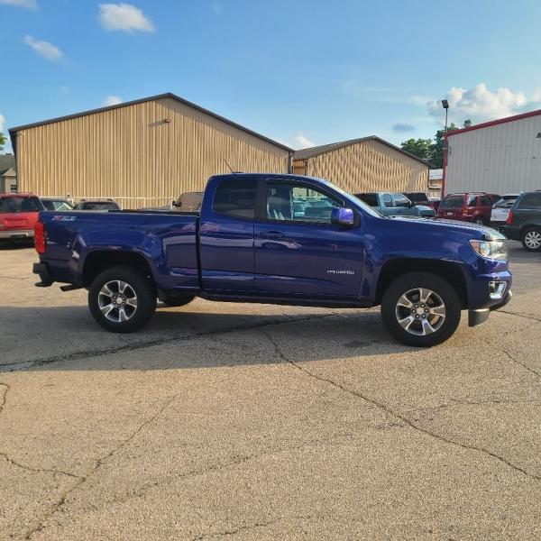 Chevrolet Colorado 2015 price $27,995