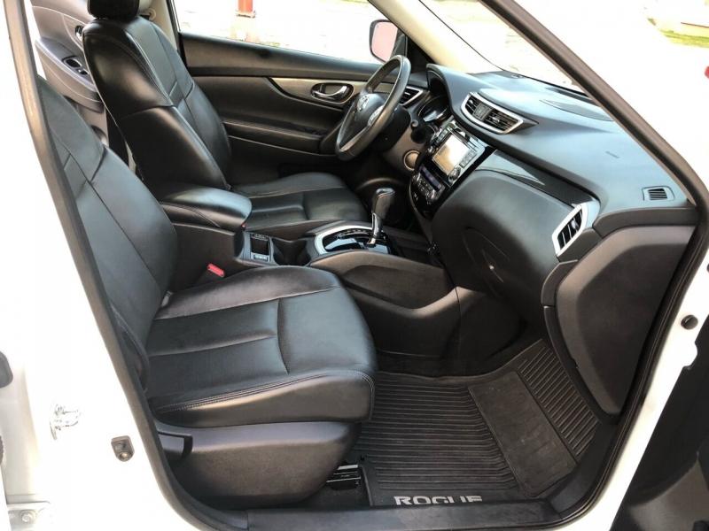 Nissan Rogue 2014 price $16,995