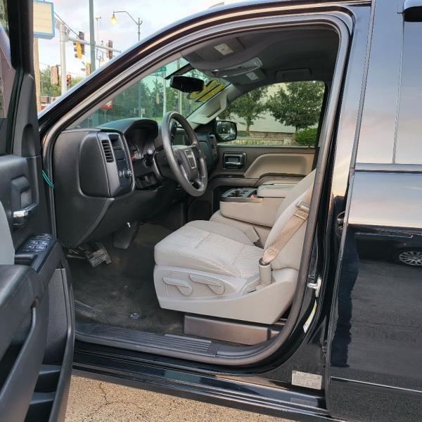 GMC Sierra 1500 2016 price $26,995