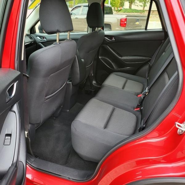 Mazda CX-5 2016 price $17,995