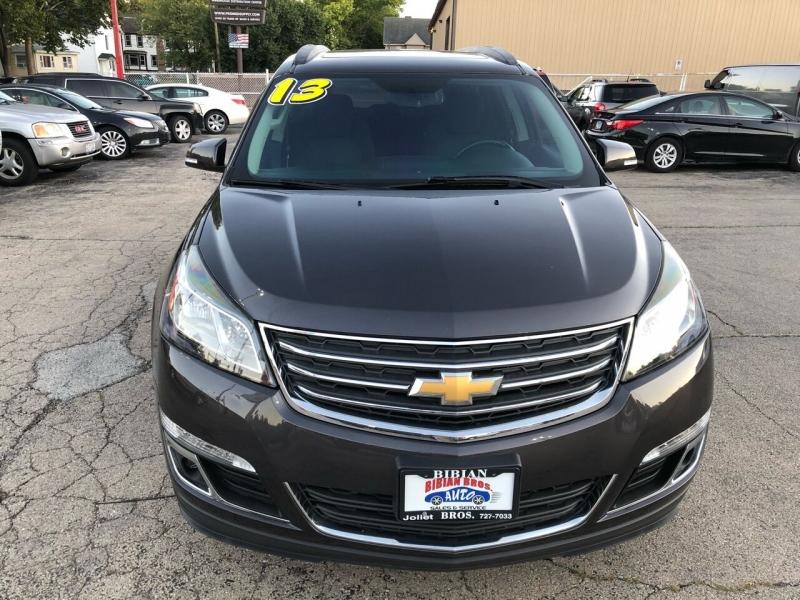 Chevrolet Traverse 2013 price $13,995