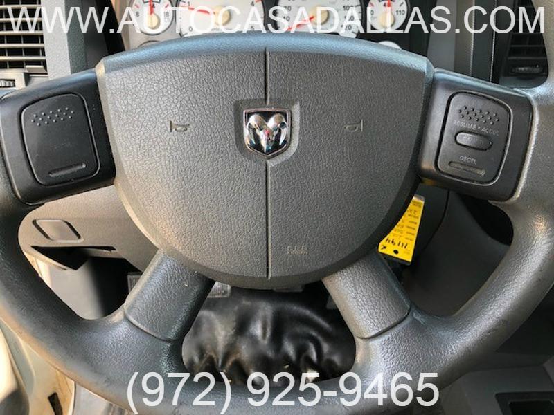 Dodge Ram 3500 2007 price $11,988