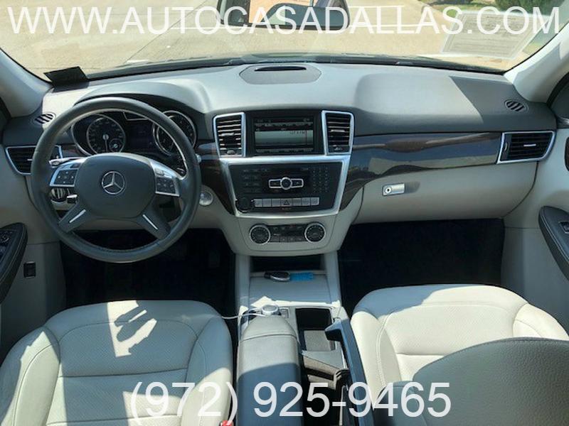 Mercedes-Benz M-Class 2015 price $20,988