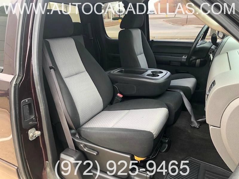 Chevrolet Silverado 1500 2009 price $10,981