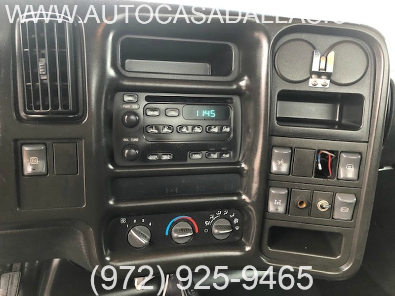 Chevrolet CC5500 2006 price $14,988