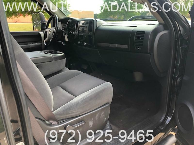 Chevrolet Silverado 1500 2009 price $15,581