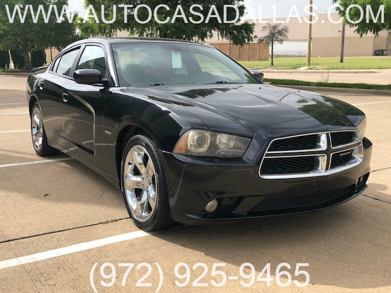 Dodge Charger 2012 price $12,381