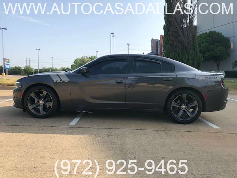 Dodge Charger 2016 price $21,991