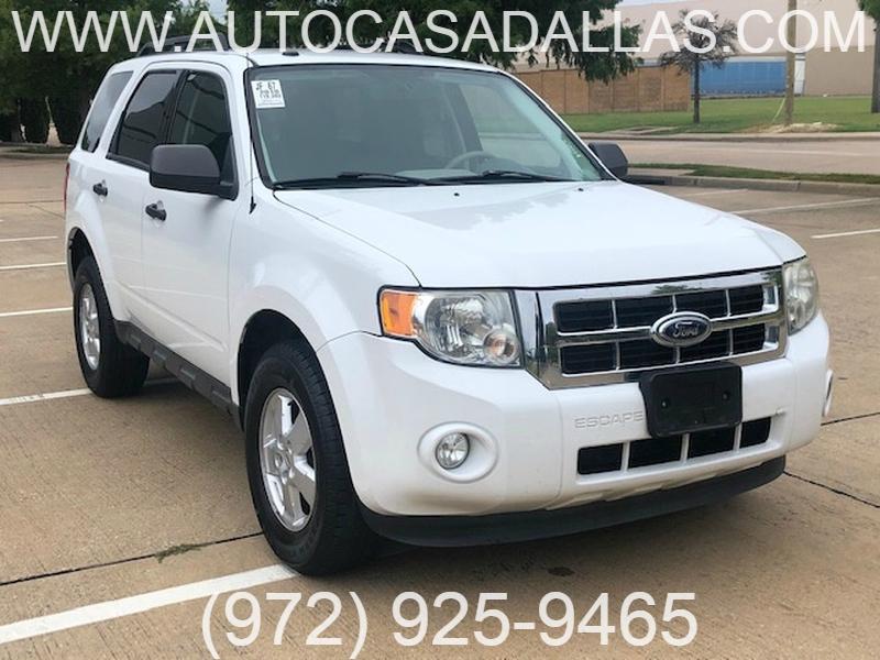 Ford Escape 2010 price $11,481
