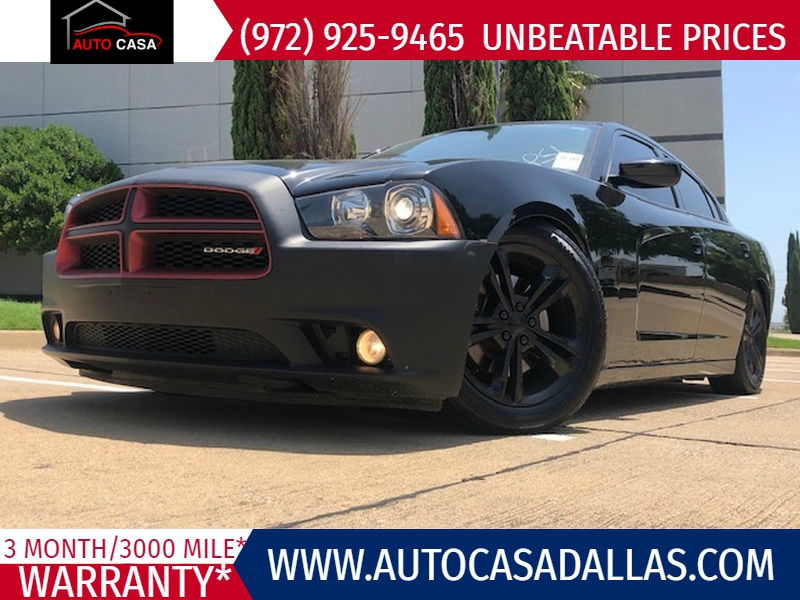 Dodge Charger 2013 price $16,388