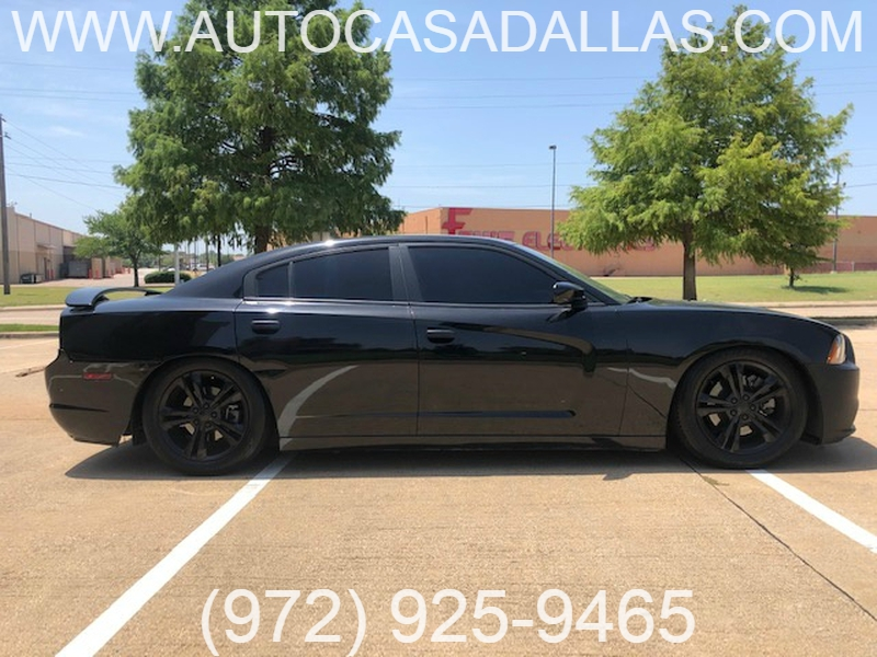 Dodge Charger 2013 price $16,481