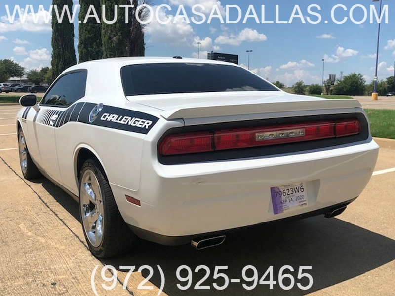 Dodge Challenger 2013 price $16,981